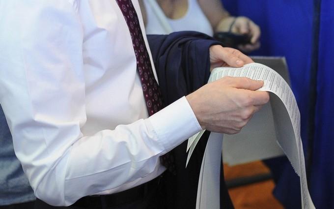 Довыборы в Раду состоялись, обнародованы первые экзит-полы