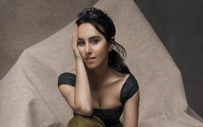 Джамала блиснула на сторінках модного глянцю: опубліковані фото і відео