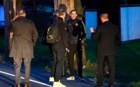 Теракт у Дортмунді: поліція назвала організаторів вибухів