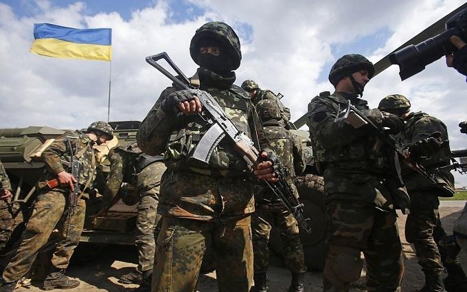 Украинские войска понесли наибольшие потери за два месяца: у Порошенко озвучили цифру