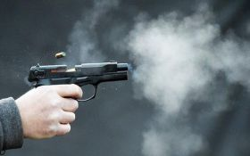 У Львові сталася стрілянина з різаниною, є постраждалий: опубліковано фото
