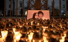 Словаччину потрясло вбивство журналіста: президент виступив з гучною заявою