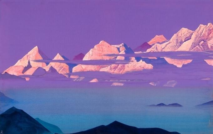 Мустанг — затерянное королевство Тибета (3)