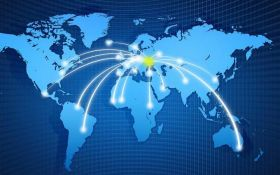 Держстат заявив про істотне зростання українського експорту в 2017 році