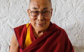 Война между Украиной и РФ: какой мудрый совет дал украинцам Далай-лама