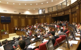 Вірменія опинилася за крок від резонансного рішення щодо Карабаху