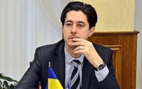 Скандал із Каськом: з'явилося відео вручення підозри