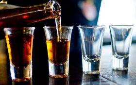 Виявлена несподівана небезпека для здоров'я при відмові від алкоголю