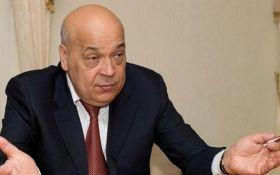 """Москаль запідозрив у написанні """"плану Суркова"""" сепаратиста з Закарпаття"""