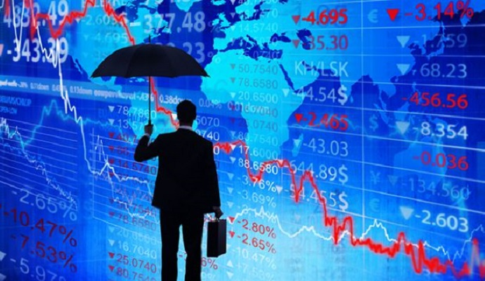 РФ присоединилась к списку худших экономик мира