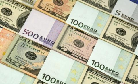 Курс валют на 19 жовтня