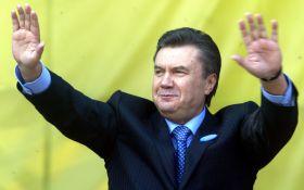 Лист Януковича Путіну не був актом сепаратизму - експертиза