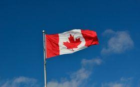 Канада выделит миллионы долларов на военную помощь Украине