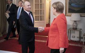 Переговоры на саммите G20: Меркель выдвинула жесткое требование Путину