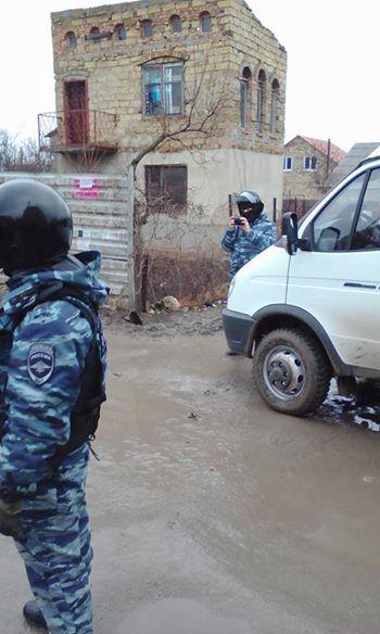Оккупанты разошлись в Крыму, задержаны десятки людей: появились фото и видео (1)