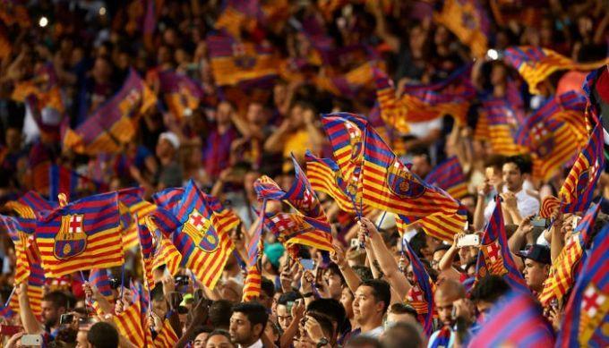 Скандал вИспании: клуб изМадрида не реализует билеты каталонцам