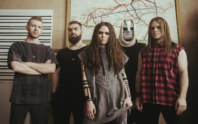 Український гурт представив потужну рокову пісню: з'явилося аудіо