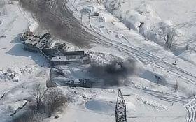Ситуация на Донбассе обостряется - боевики бьют из минометов