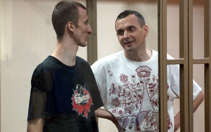У Путіна знову показали своє ставлення до українських в'язнів