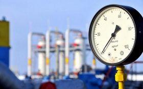 Україна істотно збільшила імпорт газу з ЄС
