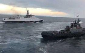 Україна терміново посилює оборону на морях