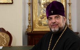ЗМІ: митрополит УПЦ МП претендує на пост глави автокефальної церкви