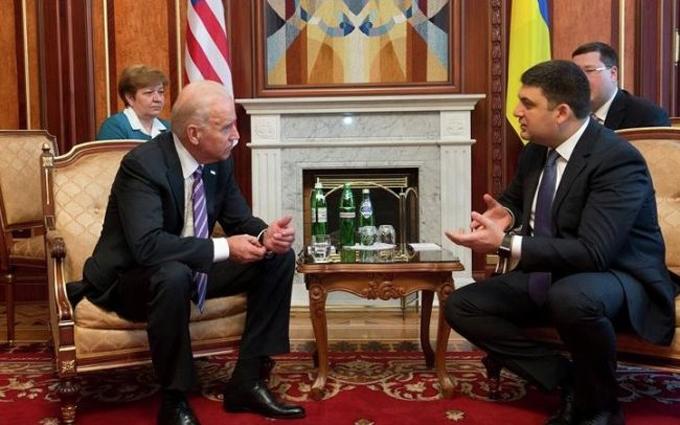 На реформи: озвучена сума допомоги Україні від США