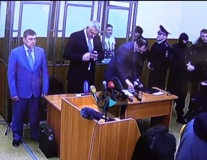 Адвокат Савченко рассказал, когда суд вынесет приговор украинке