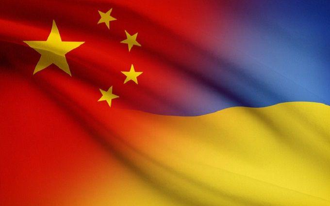 Украина должна обеспечить безопасность вложений денег — Посол Китая