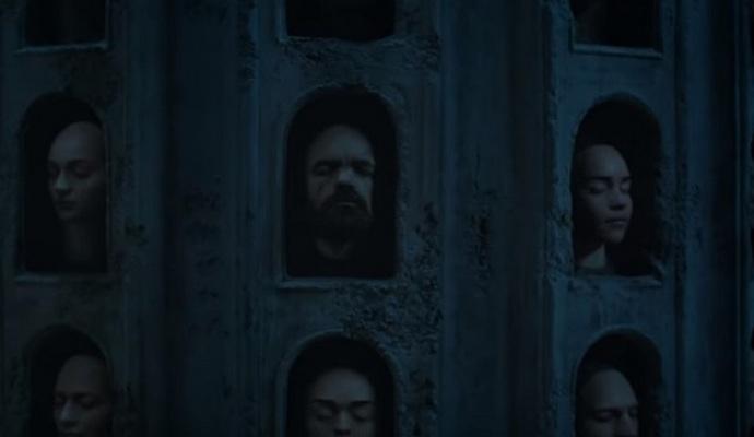"""В Сети появился новый тизер шестого сезона """"Игры престолов"""" (видео)"""