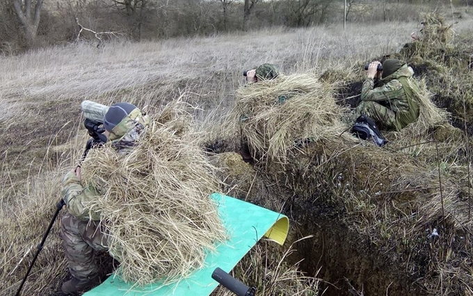 Готують жінок-ув'язнених: стало відомо про новий задум росіян на Донбасі