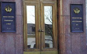 В Беларуси резко отреагировали на предложение перенести переговоры по Донбассу