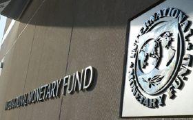 В МВФ прокоментували звільнення Данилюка