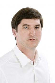 Москаль Денис Денисович - глава партии Зеленых Украины