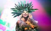 Полякова здивувала виконанням свого хіта в оперній манері