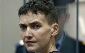 Савченко стала участницей пьяного ДТП: опубликованы фото