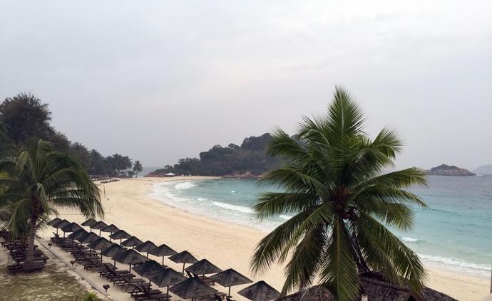 Топ-подборка мест в Азии, где стоит отдохнуть этим летом (2)