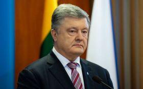 Порошенко наметил дату вступления Украины в ЕС