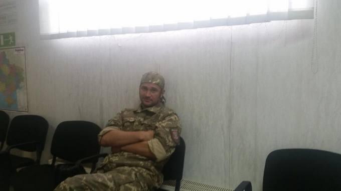 На Донбассе погиб помощник депутата Геращенко (2)