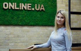 Легендарна Харлан розповіла, як ONLINE.UA допоміг побудувати фехтувальний зал в Миколаєві