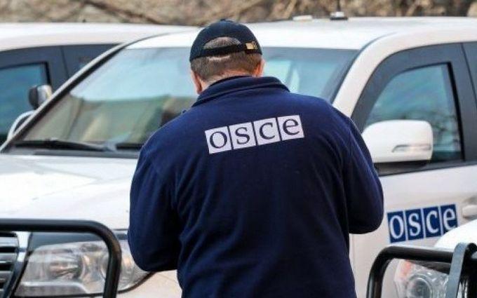 Эскалация: ОБСЕ обеспокоена ситуацией на Донбассе
