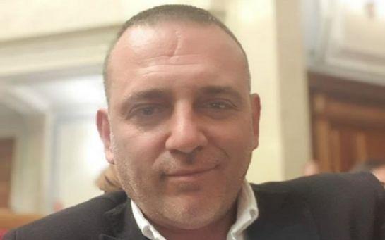 Член команды Зеленского оказался в базе Миротворца - известна причина