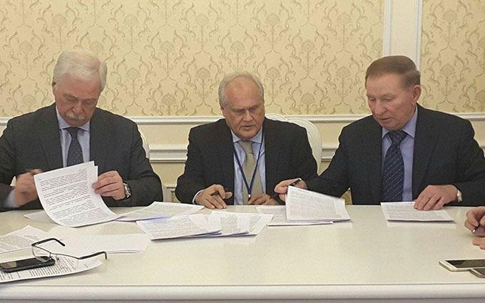 Нові переговори щодо Донбасу: у Кучми озвучили результати