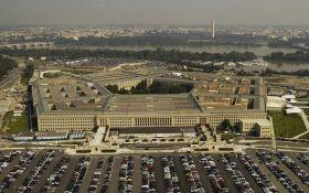 Пентагон висунув Кремлю гучне звинувачення