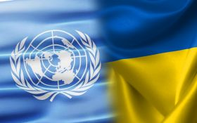 Украина официально обратилась в ООН из-за незаконных выборов в Крыму