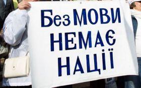 Языковой закон Кивалова-Колесниченко признали неконституционным