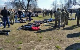 На Черниговщине десятки наркоманов держали в рабстве: появились фото