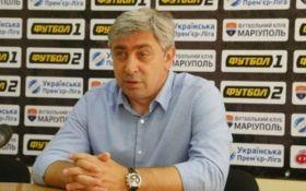Севидов: «К сожалению, сказался дефицит опыта»