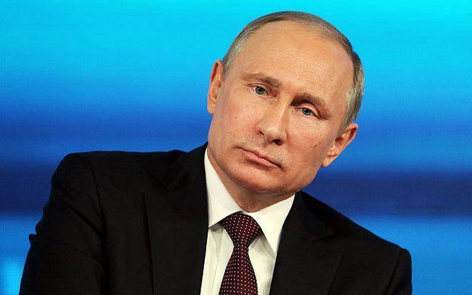 """Путінська провокація з """"диверсантами"""" в Криму: став відомий дивний факт"""