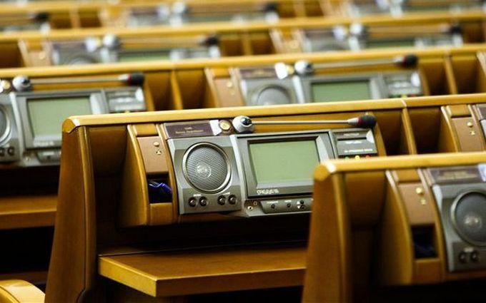 Рада повторно приняла закон обамнистии бойцов АТО